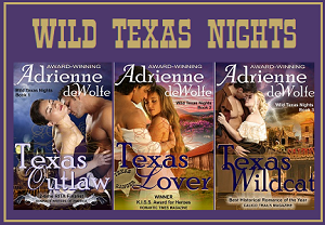 300_enhanced feature_trio_wild texas nights